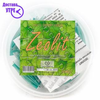 Zeolit 100% Природен Диететски Суплемент