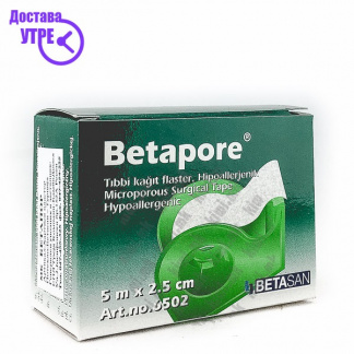Betapore Фластер