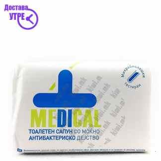 Medical Тоалетен Сапун, 100г