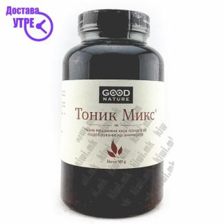 Good Nature Тоник Микс Чај, 90г