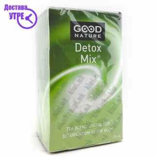 Good Nature Detox Mix Чај, 20