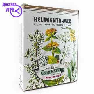 Good Nature Хелимента Микс Чај, 100г