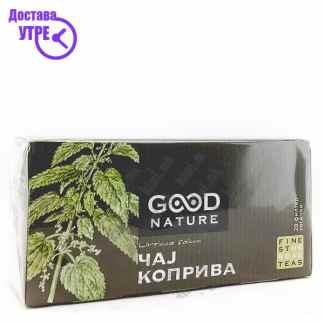 Good Nature Чај од Коприва, 20
