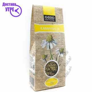 Good Nature Чај од Камилица, 25г
