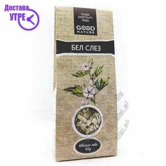 Good Nature Чај од Бел Слез, 50г