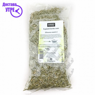 Алкалоид Чај од Коњско Опавче, 100г