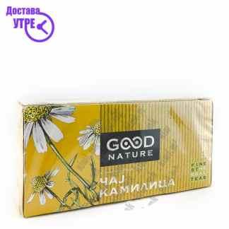 Good Nature Чај од Камилица, 20