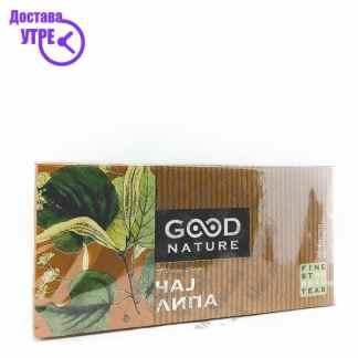 Good Nature Чај од Липа, 20