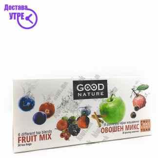 Good Nature Овошен Микс, 30
