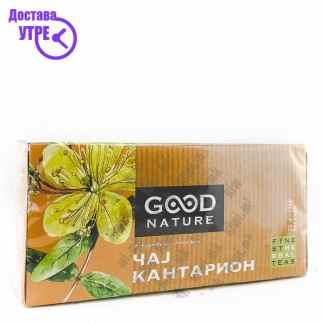 Good Nature Чај од Кантарион, 20