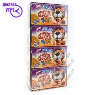 Cedevita Портокал за Деца бомбони, 8