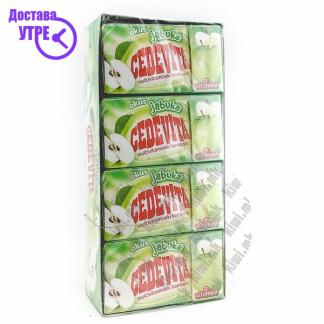 Cedevita Јаболко бомбони, 8