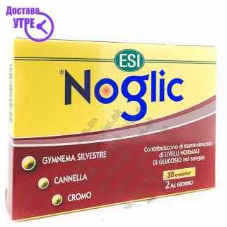 ESI Noglic таблети, 30