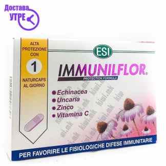 ESI Immunilflor капсули, 30