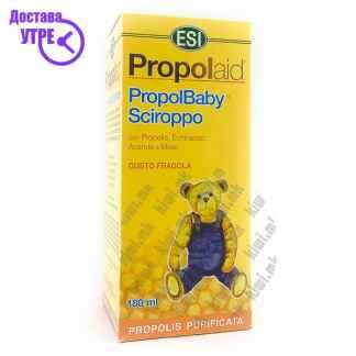 ESI Propolaid Propol Baby сируп, 180мл