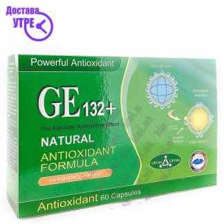 Germanium Ge 132 Plus капсули, 60