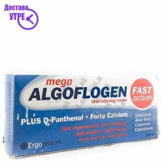 Algoflogen крема, 200мл