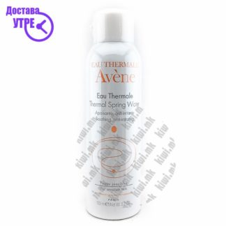Avene Thermal Water Spray Термална Вода спреј, 150мл