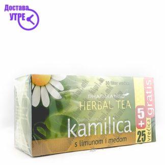 Чај од Камилица, 30