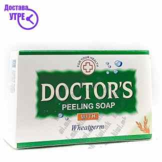 Peeling Soap Сапун Пилинг, 100г