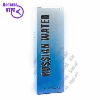 Руска Вода течност, 100мл