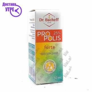 Propolis Forte 25% капки, 10мл