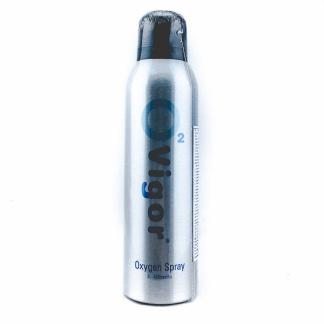 Vigor O2 Oxygen Spray Кислород спреј, 3л