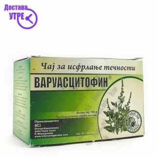 Варуасцитофин чај, 100г