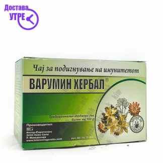 Варумин Хербал чај, 100г