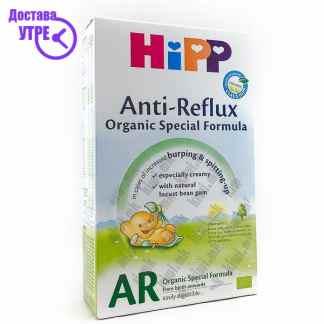 Hipp Anti-Reflux Млечна Формула, 500г