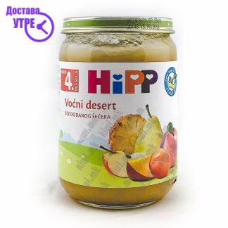 Hipp Овошен Десерт, 190г