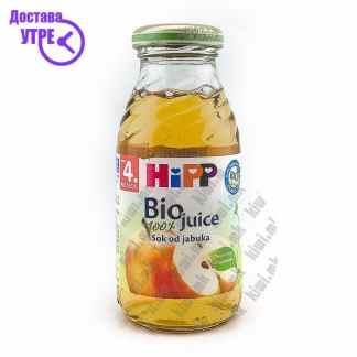 Hipp Сок од Јаболко, 200мл