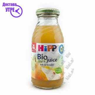 Hipp Сок од Круша, 200мл