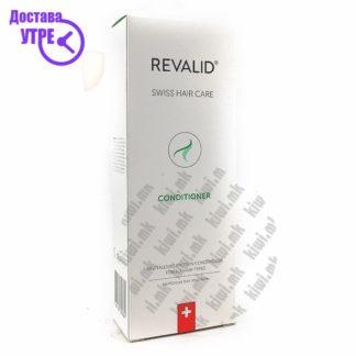 Revalit Регенератор за Коса за сите типови на Коса, 250мл