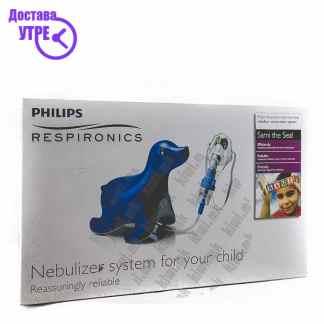 Philips Respironics Инхалатор за Деца