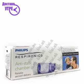 Philips Opti Chamber Diamond Инхалатор