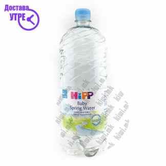 Hipp Baby Вода, 1.5л