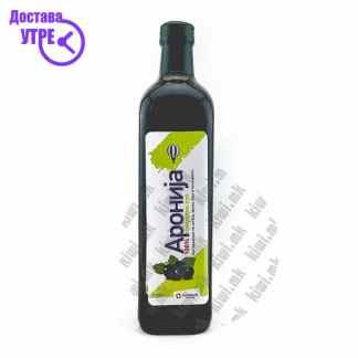 Goodwill 100% Природен Сок од Аронија, 750мл