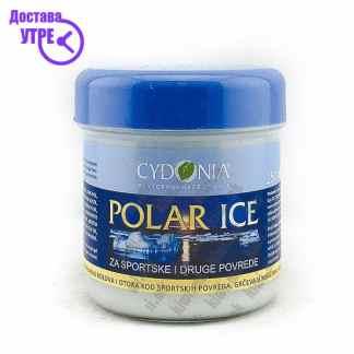 Polar Ice гел, 250мл
