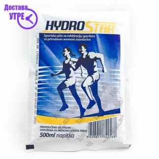 Shape Up Hydrostar Електролит, 1