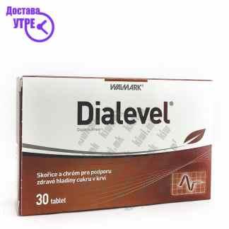 Dialevel таблети, 30