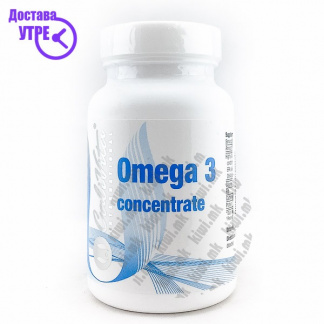 CaliVita Omega-3 Concentrate таблети, 100